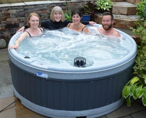Staffordshire Hot Tub Hire